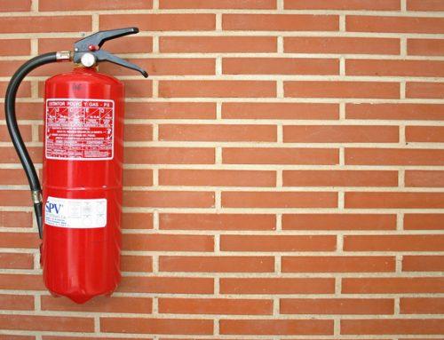 A validade do AVCB e a inspeção de equipamentos contra incêndio