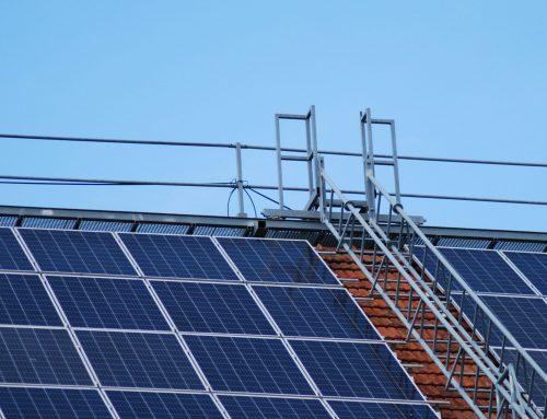As vantagens da energia solar para os condomínios residenciais