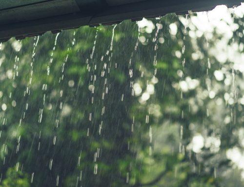 Vantagens dos sistemas de reúso e captação da água da chuva