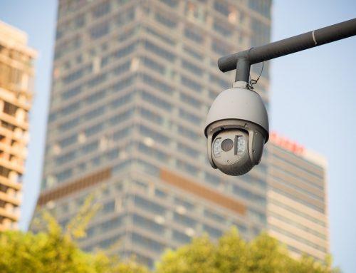 Inteligência Artificial e novas tecnologias para a segurança do condomínio